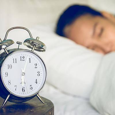Script hypnotique – Favoriser un sommeil ininterrompu