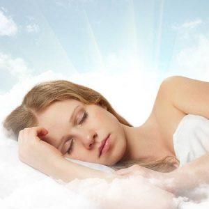 Texte hypnotique - Comme sur un nuage (relaxation sensorielle)