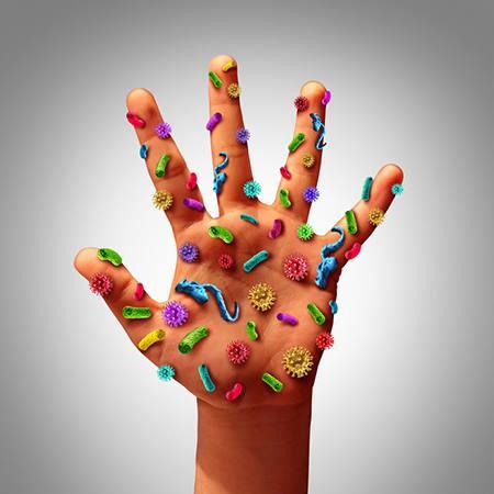 Script hypnotique – Arrêter de toucher son visage (geste machinal)