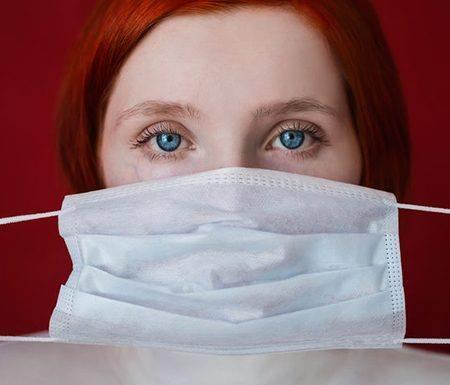 Relaxation anti-inconfort lié au port du masque de protection