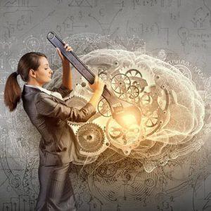 Script hypnotique - Libérer le pouvoir et le potentiel de l'esprit pour réaliser un objectif (relaxation hypnotique)
