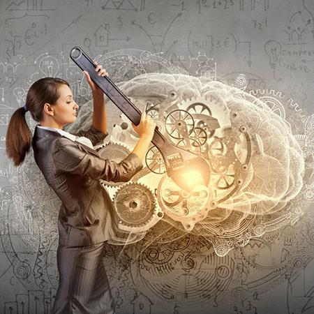 Script hypnotique – Libérer le pouvoir et le potentiel de l'esprit pour réaliser un objectif (relaxation hypnotique)