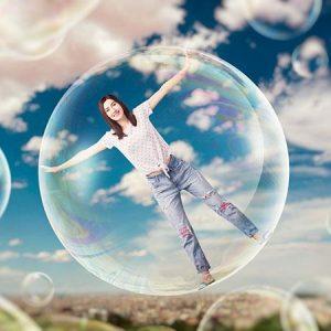 Texte hypnotique - Soyez bien dans votre bulle (relaxation)