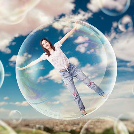 Texte hypnotique – Soyez bien dans votre bulle (relaxation)