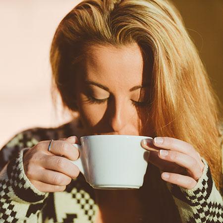 Texte hypnotique – Assumez votre propre pouvoir (allégorie) | L'heure du thé