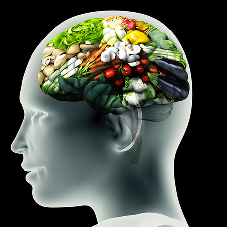 Script hypnotique – Manger plus de légumes